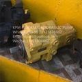 卡特317-1286  PVD-2B-50P-H-512 1