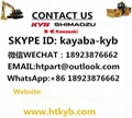 卡特317-1286  PVD-2B-50P-H-512