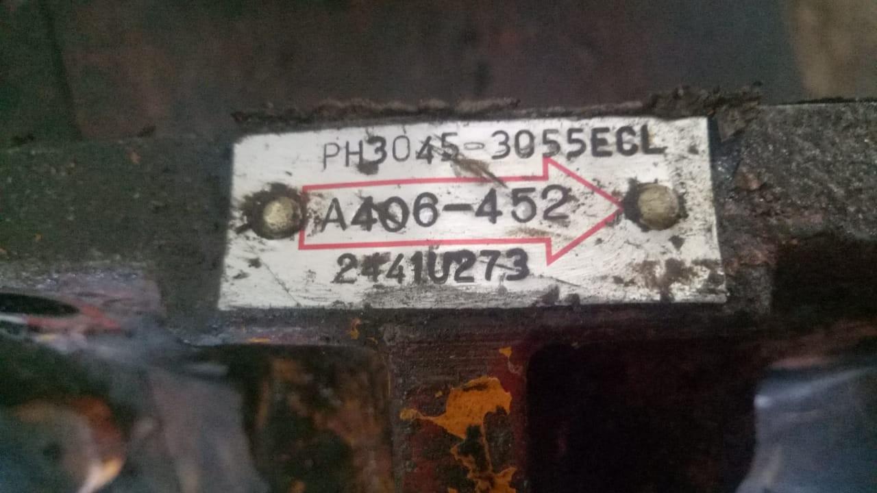 纳博克NABCO PH3045-3055ECL Kobelco Lk600 3