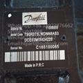 丹佛斯柱塞泵T90R075LWDNN8AS3D7E03MIX424220 2