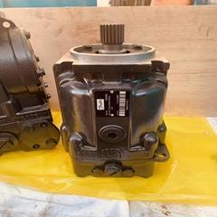 Danfoss MOTOR T90M075NC0NDN0C6W00MIX0000FO