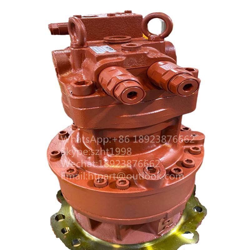 KPM日本川崎液壓泵 M5X130CHB-10A-15B/280-122 小松主泵 1