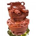 KPM日本川崎液压泵 M5X1