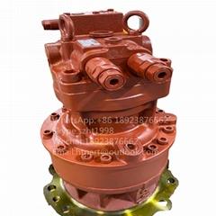 KPM日本川崎液压泵 M5X130CHB-10A-15B/2