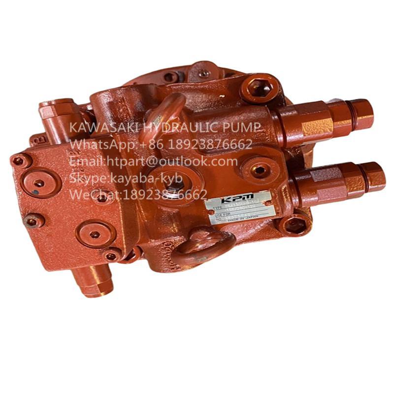 KPM日本川崎液壓泵 M5X130CHB-10A-15B/280-122 小松主泵 2