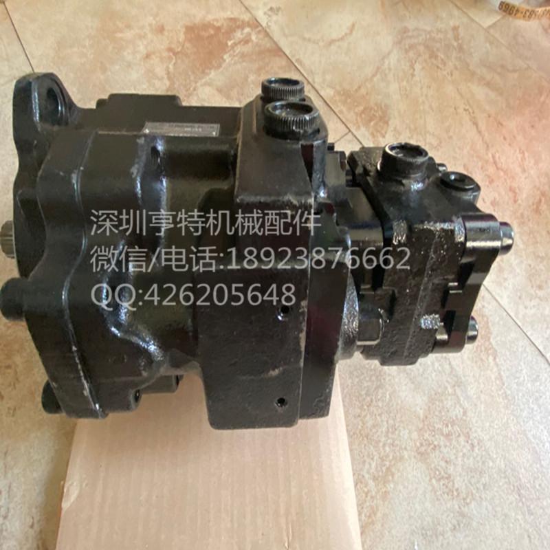 NACHI不二越柱塞泵PVD-2B-42L3DPS-14G-4151F 1