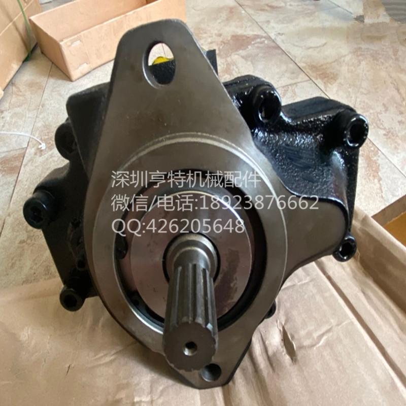 NACHI不二越柱塞泵PVD-2B-42L3DPS-14G-4151F 2