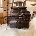 丹佛斯Danfoss T90R075LWDNN8AS3DCE03M1X424220 泵轴