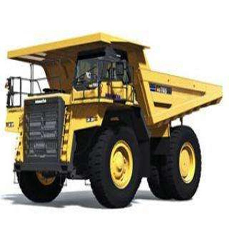 小松自卸車HD200D-3提升泵705-11-38110 1