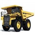 小松自卸車HD200D-3提升泵705-11-38110