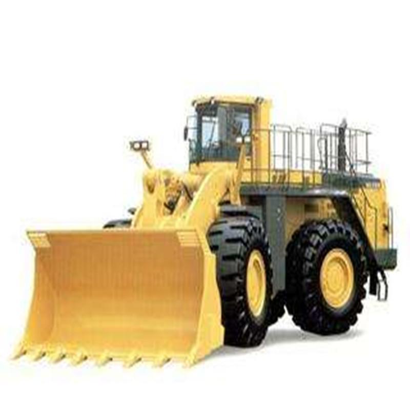 小松装载机WA600-1 转向泵705-58-46001