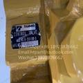 Samsung/Tadano Crane SC25H-2 Swing Control Valve  MOD:B-3D100-3