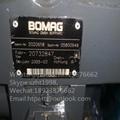 寶馬格BOMRG泵 20732