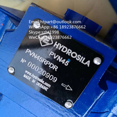 HYDROSILA牌  PVN45RPDR