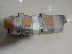 Japan Komatsu Pump:705-55-24130 (Hot Product - 1*)