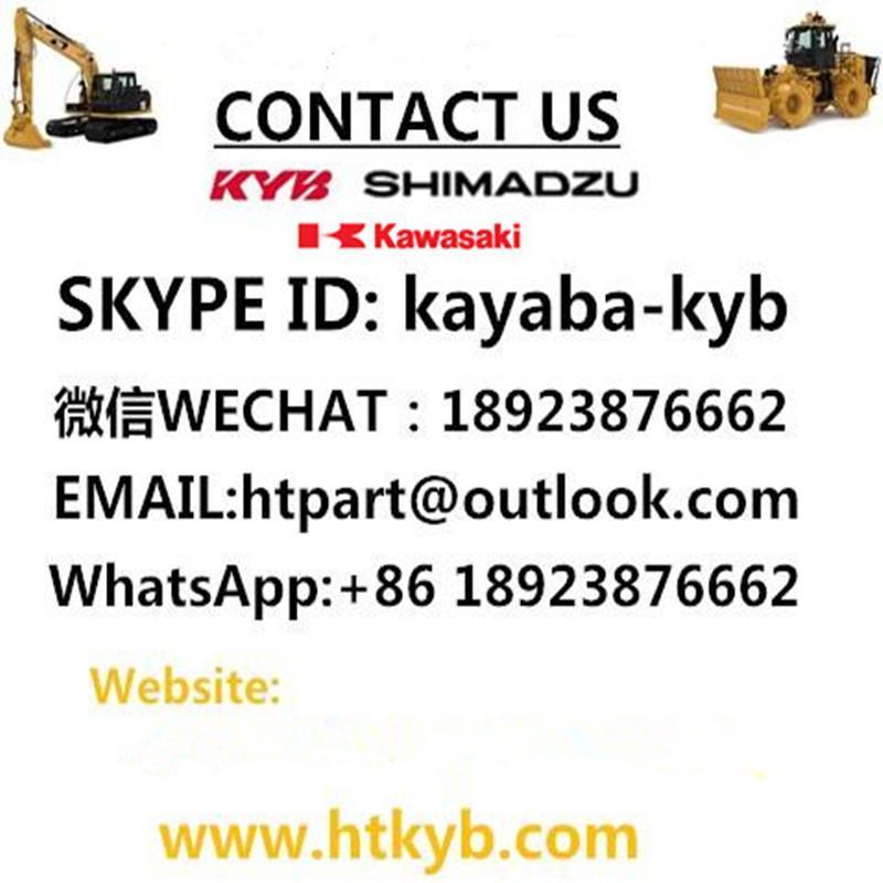日本小松泵:705-52-30080/705-52-30280 4