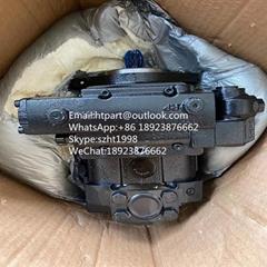 VO  O L180E Payloader Hydraulic Pump 15043454 15068638 15068597