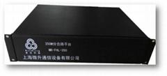 上海微升MR-SCD调度控制盒隧道无线调度控制盒隧道调度对讲系统
