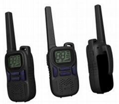 无线对讲隧道无线通信光直放站设备调频广播分合路平台