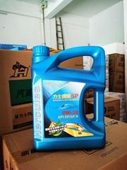 力士捷能SP/0W-20全合成潤滑油