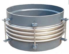 永胜自产自销波纹补偿器碳钢材质