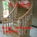 樓梯扶手硅膠模具 石欄杆石雕欄杆硅膠模具  4