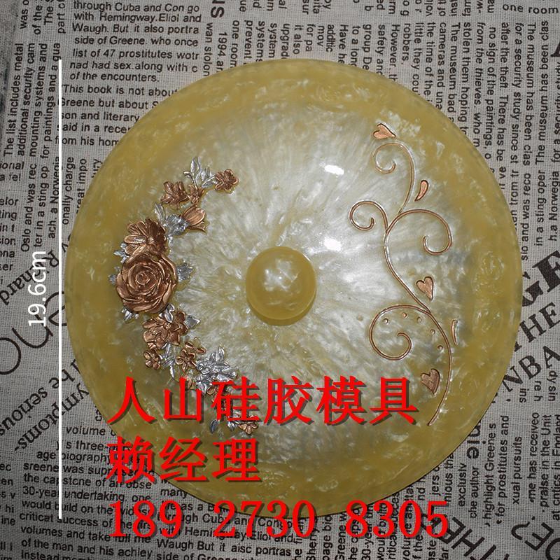 砂岩硅胶模具厂雕塑立体壁画砂岩清明上河图浮雕硅胶模具 4
