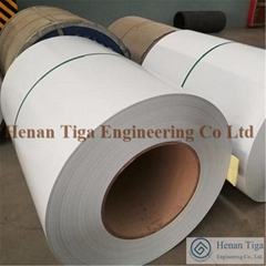 High Quality Low Price Salt Spray Hot Dipped Ga  alume Steel Sheets