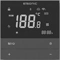 Johnson Va  e Thermostatic controller
