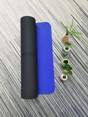 Gymnastics Equipment Gym Exercise Eco Friendly TPE Yoga Mat