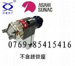 Asahi Sunac 日本旭大隈中空首手機器人用專用空氣噴槍