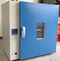 電熱恆溫鼓風乾燥箱