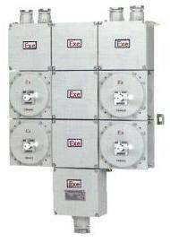 防爆動力配電箱 1