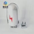光纜接頭盒金屬塔用供應商恆運達 1