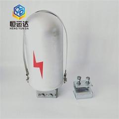 光纜接頭盒金屬塔用供應商恆運達