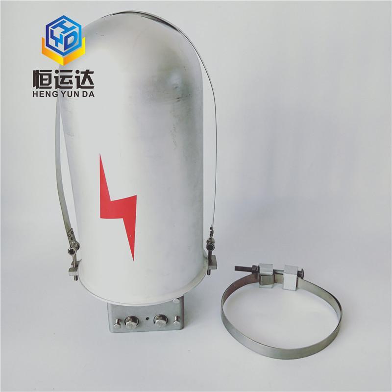 光纜接頭盒金屬塔用供應商恆運達 2