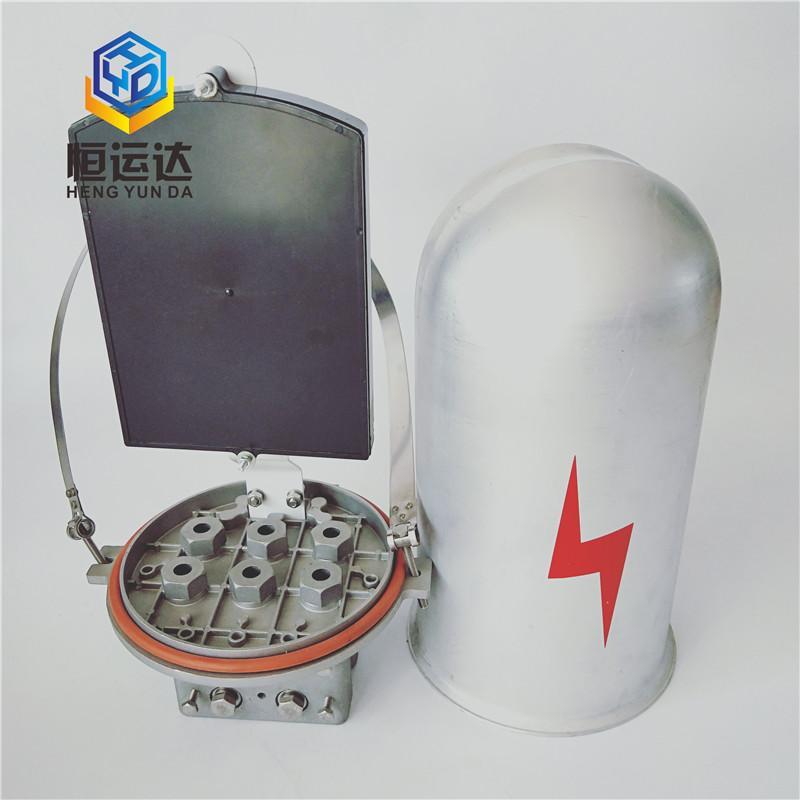 光纜接頭盒金屬塔用供應商恆運達 4
