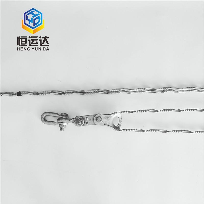 ADSS光纜耐張線夾小檔距耐張串 1