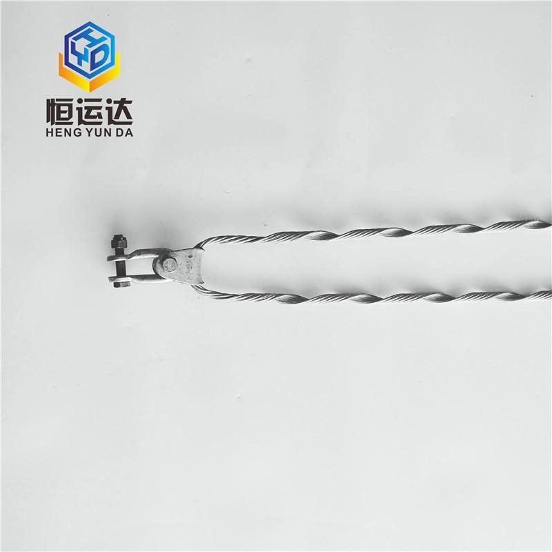 ADSS光纜耐張線夾小檔距耐張串 3