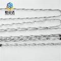 ADSS光纜耐張線夾小檔距耐張串 5