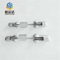 OPGW光纜防護金具螺栓4D防震錘