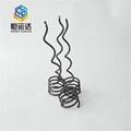 ADSS光纜架空用電暈環預絞式電壓抑制環 2