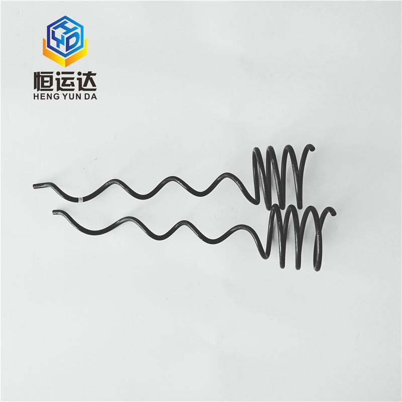 ADSS光纜架空用電暈環預絞式電壓抑制環 5