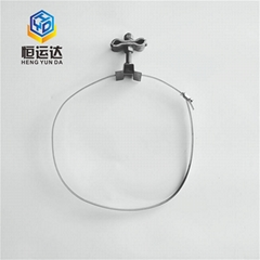 OPGW光纜金具導引線夾