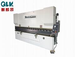 中國製造商液壓數控折彎機 高精度折板機