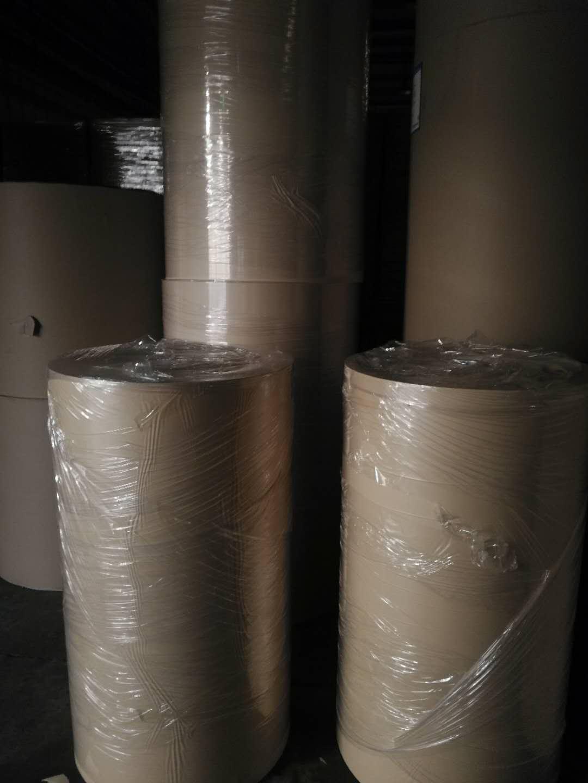 供应进口日本单光牛皮纸 2