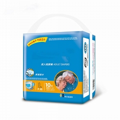 wholesale printed abdl ultra thick adult diaper briefs with jianshuo