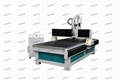 Gauss Woodworking CNC Router 1325 With Dust Collector