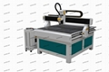 With 1200x1200mm Table Cheap CNC Router