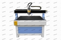 With 1200x1200mm Table Cheap CNC Router Machine